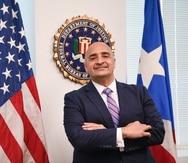 Al menos dos congresistas de Estados Unidos y varios alcaldes fueron acusados en investigaciones de la unidad que dirigió Joseph González, quien llegó hoy a dirigir la oficina del FBI en Puerto Rico.