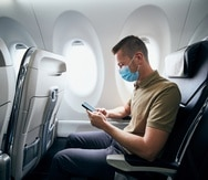 Los líderes reclamaron que desarrolle un plan de reapertura seguro para los viajes internacionales.