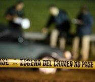 Ultiman a tiros a tres personas en hechos separados en Hato Rey, Vega Baja y Río Piedras