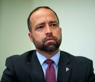Omar Marrero.