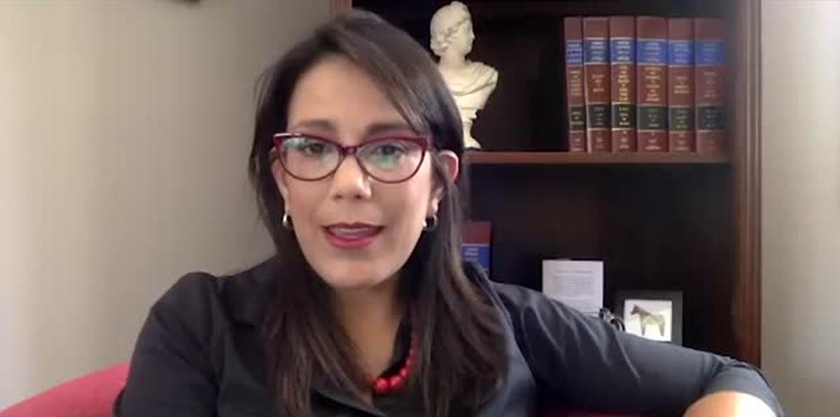 Michelle De La Isla: alcaldesa boricua en la capital de Kansas