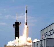 SpaceX: cruel ilusión de escapismo a la realidad