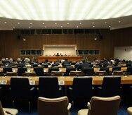 Comité de Descolonización de la ONU aprueba resolución a favor de la libre determinación e independencia de Puerto Rico