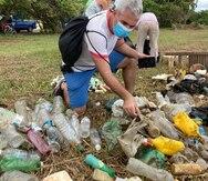 Masiva respuesta del público a iniciativas para limpiar las costas de Puerto Rico