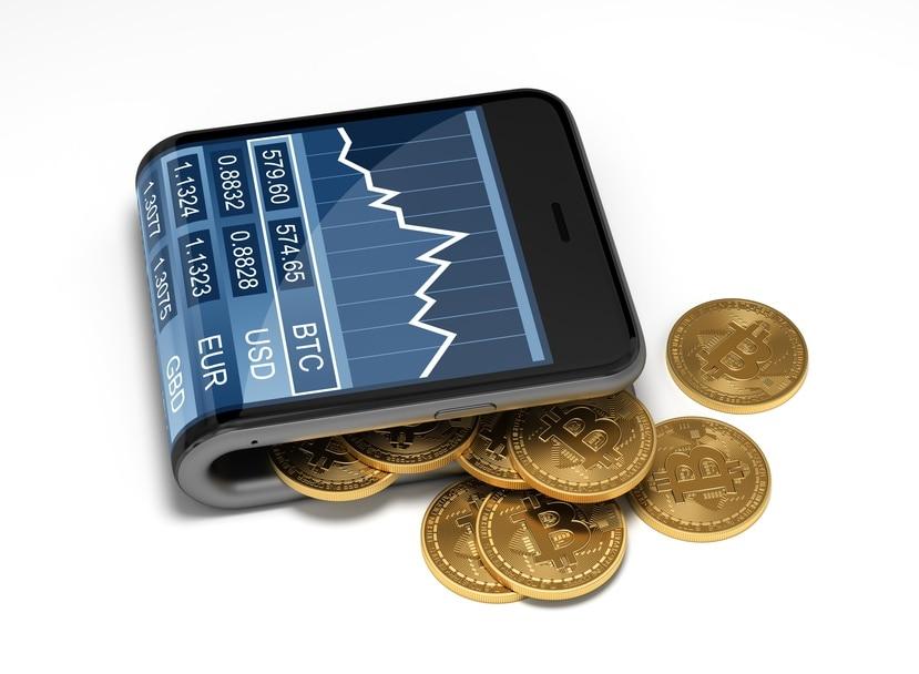 Tamaño total del mercado de criptomonedas en términos de capitalización al 23 de febrero, 7:00 p.m., hora de Puerto Rico, es de $444.6 mil millones. (GFR Media)