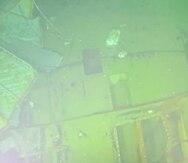 Indonesia confirma que los 53 tripulantes del submarino hundido están muertos