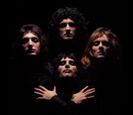 """A casi 40 años de su lanzamiento, el """"Greatest Hits"""" de Queen entra en el Top 10 de Billboard"""