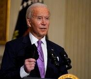 Las órdenes ejecutivas de Joe Biden: cambia el clima, todo cambia