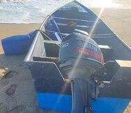 Las autoridades identifican cuatro botes que entraron sin autorización a Puerto Rico en el fin de semana