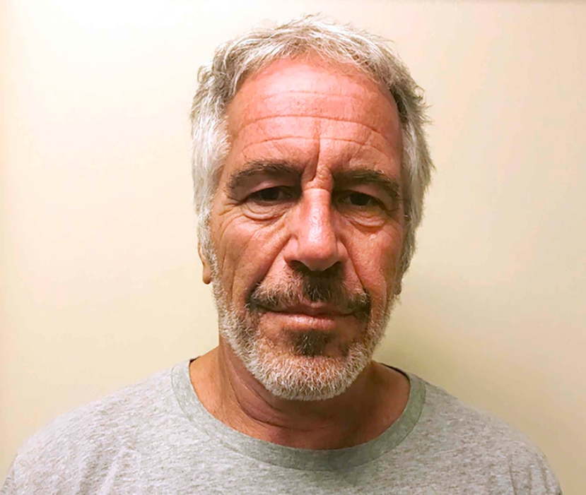 La muerte de Epstein está siendo investigada tanto por el FBI como por el Departamento de Justicia. (AP)
