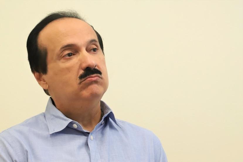 """El alcalde de Mayagüez, José Guillermo """"Guillito"""" Rodríguez, convocó a una asamblea para seleccionar cinco delegados por acumulación."""