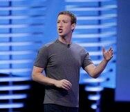 Mark Zuckerberg podría anunciar un cambio de nombre de Facebook tan temprano como la próxima semana.
