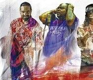 El disco, disponible en plataformas digitales, es uno de los más esperados del año en Cuba. (Suministrada)
