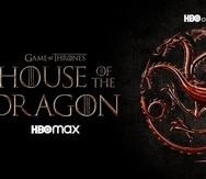 Logo House of the Dragon