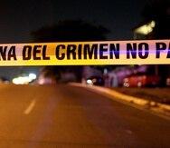 En lo que va de año han ocurrido 225 asesinatos, 43 menos que los reportados a esta fecha durante el año pasado, según estadísticas de la Policía. (GFR Media)