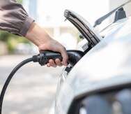 Las ventas de vehículos eléctricos en Puerto Rico apenas alcanzan el 1%.