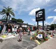 La masacre en Pulse ocurrió en el 2016. (AP)
