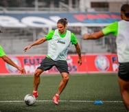 El Huracán Azul presentará caras nuevas para el encuentro tras la integración de Zarek Valentín, defensa con experiencia en la Major League Soccer (MLS) con el Houston Dynamo.