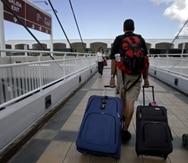 La población de Puerto Rico podría caer a menos de 3.45 millones. (GFR Media)