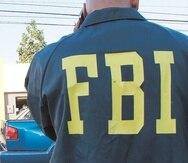 El arresto fue efectuado por el FBI. (GFR Media)