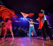 Las voces de Ana Deseda, Camila Otero, JoAnne Herrero, Ricardo Rosado y Christian Laguna darán vida a las más de treinta canciones que incluye el repertorio.