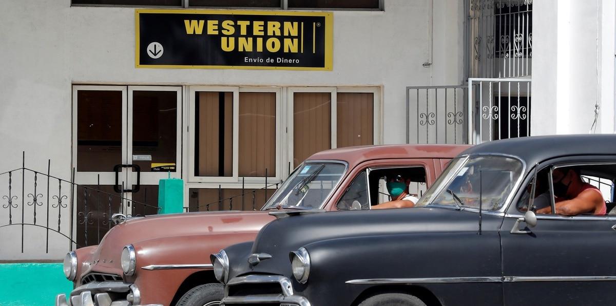 """Cierre de Western Union en Cuba: """"Muchos se van a quedar sin remesas"""""""