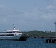 Jorge Droz es el nuevo director ejecutivo de la Autoridad de Transporte Marítimo