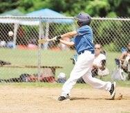 El béisbol, en todos sus niveles, estuvo reunido por el secretario de DRD hace una semana y discutió el tema reanudar la etapa competitiva del deporte.