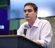 Ramón Rosario Cortés, secretario de Asuntos Públicos de La Fortaleza, indicó que los camiones llegarán a los municipios identificados como los más incomunicados.
