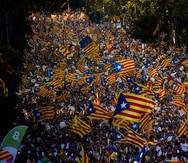 Arrestan por supuesta corrupción a 21 personas vinculadas con el independentismo catalán