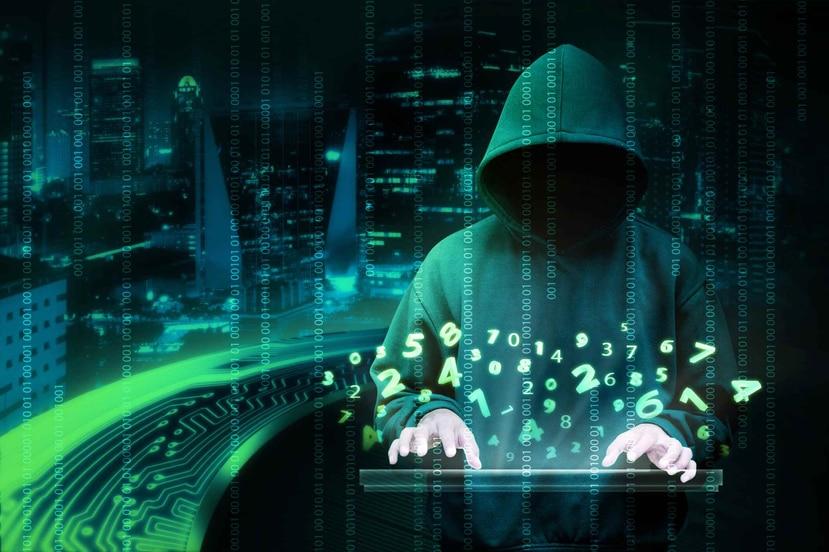 El cibercrimen le cuesta al mundo cerca $575 millones al año. (Archivo / GFR Media)