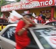 José Guillermo Rodríguez, presidente del PPD en Mayagüez solicitó al comité central que iniciara en ese municipio  un proceso de reorganización. Ese proceso ya inició y se espera culmine antes de que acabe este año.