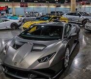 El Caribbean International Auto Expo se celebrará del 4 al 6 de septiembre.