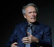 Clint Eastwood demanda a empresas por usar su imagen sin su consentimiento