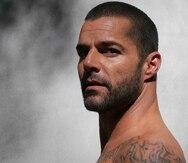 Ricky Martin sorprende hoy con un nuevo disco
