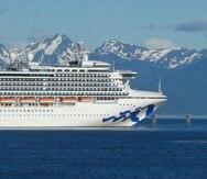 Canadá extendió su prohibición a los cruceros hasta febrero de 2022