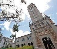 Una orden de allanamiento de Justicia solicitó material específico del incidente donde un grupo de estudiantes irrumpió en una reunión de la Junta de Gobierno de la UPR. (GFR Media)