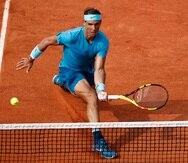 Rafael Nadal suma 12 campeonatos en el Abierto Francés.
