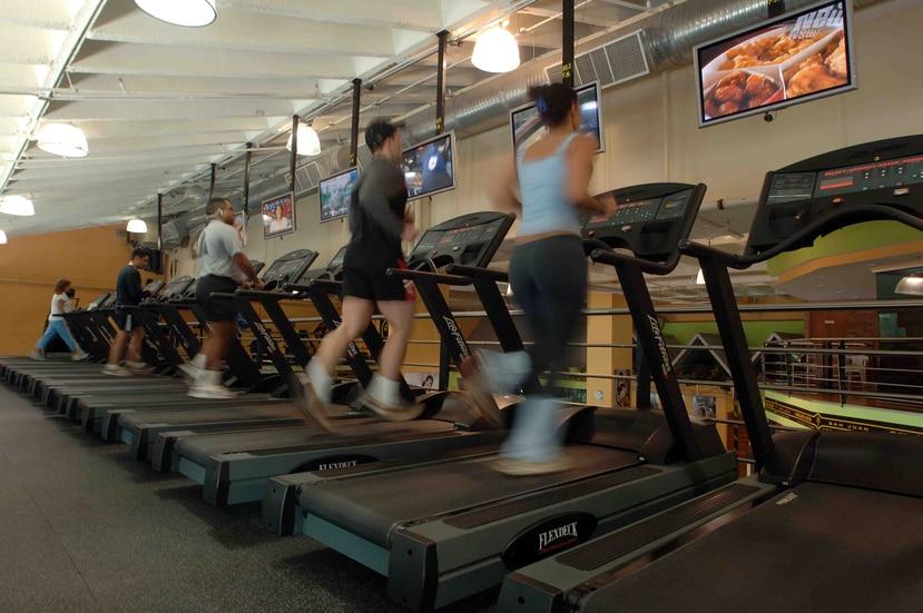 Hasta hoy, DACO había recibido 13 querellas en contra de los gimnasios de HCOA Fitness en la isla, de un total de 37. (GFR Media)