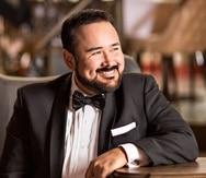 El tenor mexicano se expresó emocionado de presentarse por primera vez en la isla.