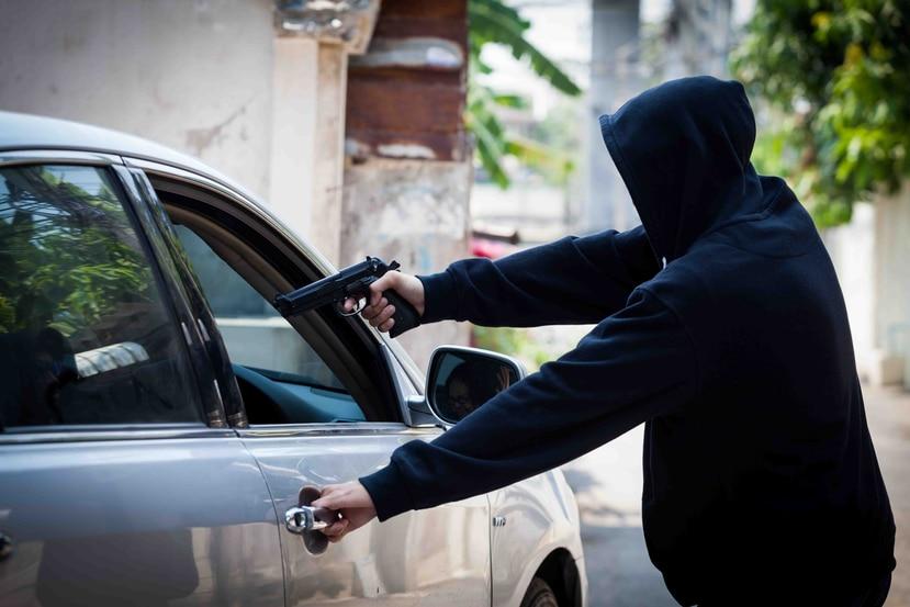 El Cuerpo de Investigaciones Criminales de San Juan está a cargo de la pesquisa. (GFR Media)