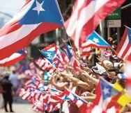 Unos cinco millones de boricuas viven fuera de Puerto Rico, la gran mayoría en Estados Unidos.