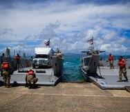 La ATM no cambia el plan: se aferra a la Guardia Nacional y al alquiler de embarcaciones para llevar suministros a Vieques y Culebra