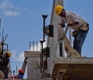 Encaminada la reconstrucción de 257 viviendas azotadas por el huracán María
