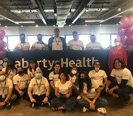 Abartys Health ha desarrollado una plataforma de intercambio de información de salud que conecta a pacientes, aseguradoras y planes de forma segura, en cumplimiento con toda la reglamentación y que va aprendiendo, gracias a la tecnología de inteligencia artificial.