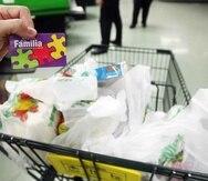 Subrayan que el PAN ayuda a mantener los precios bajos para el resto de la población porque genera mayor volumen. (Archivo / GFR Media)
