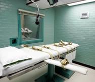 Un fallo estatal a favor del aborto desata ataque a pena capital en Kansas