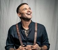 Pedro Capó Live se llevará a cabo el domingo 15 de agosto.