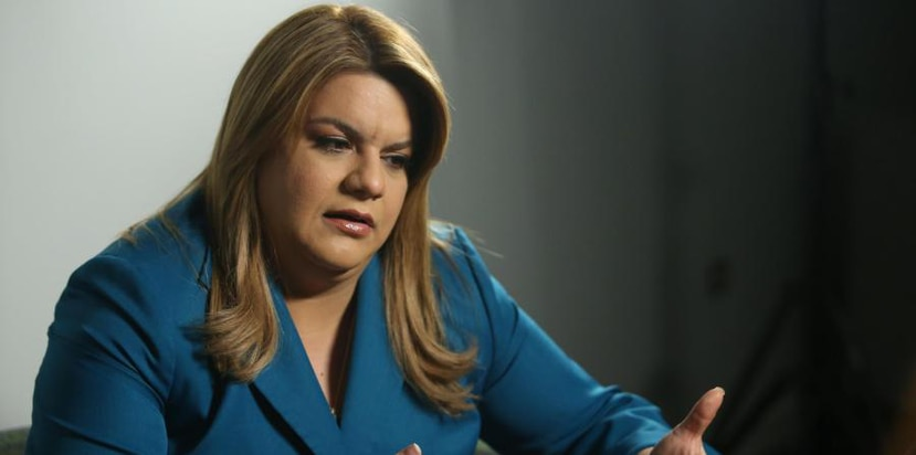 The resident commissioner in Washington, Jenniffer González, has been in talks with the republican leadership in Congress and with US Health secretary, Tom Price. (Archive / GFR Media)