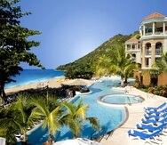 El Rincón Beach Resort Hotel en Añasco, de la compañía Playa Almirante Inc., se encuentra realizando mejoras sustanciales en sus facilidades. La propiedad de 60 habitaciones cuenta con acceso directo a la playa.